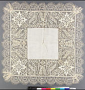 Handkerchiefs (one of two)