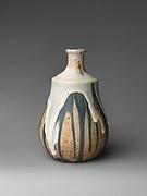 Gourd vase