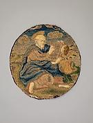 Saint Matthew (one of four)