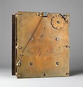 Table or bracket clock