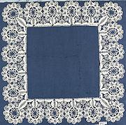 Handkerchief border