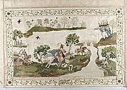 Death of Prince Joseph Poniatowski (1763–1813)