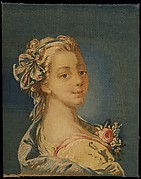 Boucher's Daughter, Jeanne Elisabeth Victoire Deshays