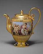 Teapot (théière Asselin)