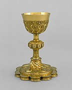 Chalice  Soleil
