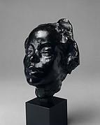 Mask of Hanako (Ohta Hisa, 1868–1945)