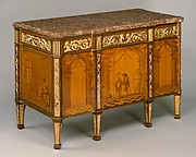 Commode ( vantaux)