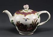 Teapot (part of a set)