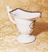 Creamer (part of a service)