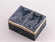 Double snuffbox