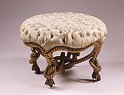 Four-legged stool