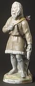 Samoyed Man