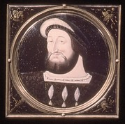 François I, King of France