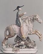 Chinese horseman
