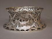 Dish ring