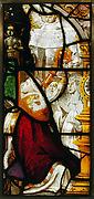 Saint Norbert and Nuns