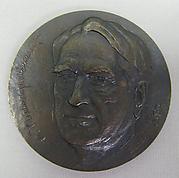 Medal of Boris Piotrovsky (1908-1990)
