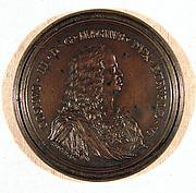 Grand Duke Cosimo III de' Medici (1670-1723)