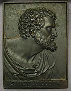 Head described as that of Saint James the Elder
