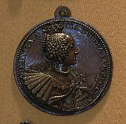 Christine of France, Duchess of Savoy (1608–63)