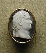 Titus (Flavius Sabinus Vespasianus, 40 or 41-81 A.D.)