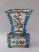 Pair of vases (Vases hollandais nouveaux)