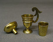 Miniature funnel