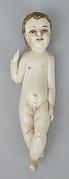 Child Jesus (from a nativity)
