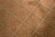 Floor tiles (set of 350)