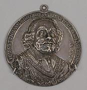 Admiral Maarten Harpertszoon Tromp (1597–1653)