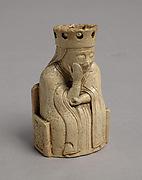 Chessman (Queen)