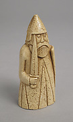 Chessman (Pawn or Rook)