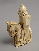 Chessman (Knight)