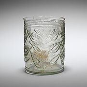 Glass beaker