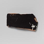Calyx-krater, fragments