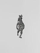 Statuette of a warrior-10