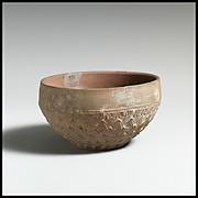 Terracotta Megarian bowl