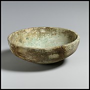 Faience bowl