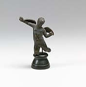 Statuette of Eros