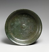 Bronze phiale (libation bowl)