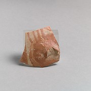 Vase fragment
