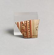 Skyphos fragment
