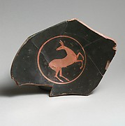 Kylix Fragment