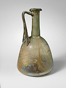 Glass jug