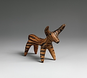 Terracotta bull