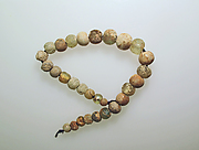 Beads, 30