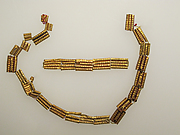 Necklace, fragmentary
