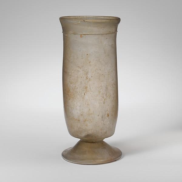 Glass beaker