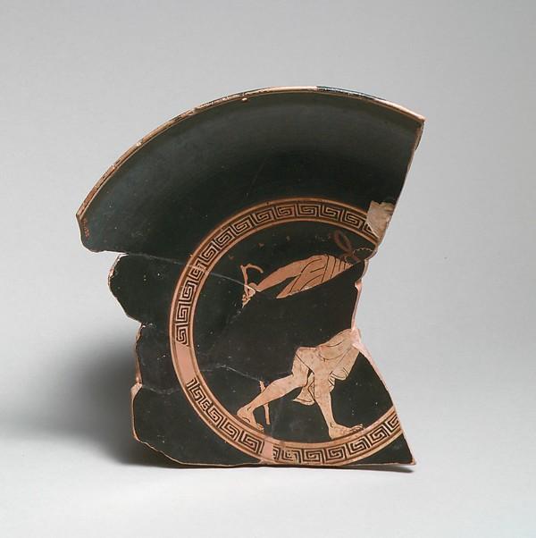 Kylix fragments, 6