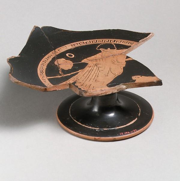 Kylix Fragment